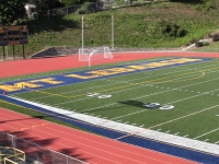 Pix of new stadium by Larry Prezioso. thanks Larry ! Sept 2010